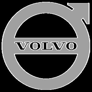 volvo+grey